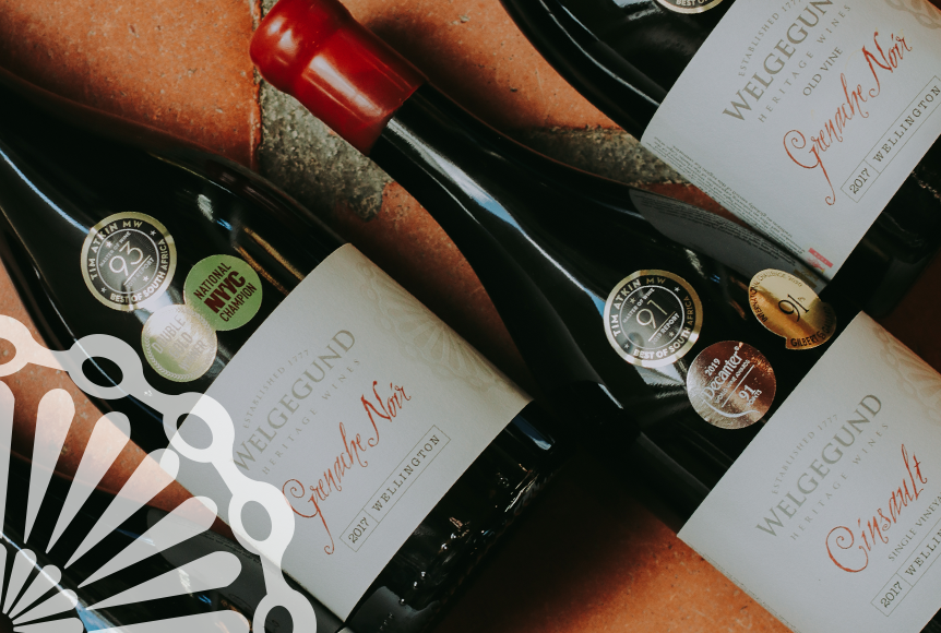 Welgegund Heritage Wines honoured in Tim Atkin's 2019 South Africa Special Report